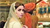 Kalank is a drab romance with a lot of whining