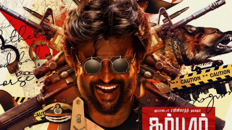 Image result for darbar