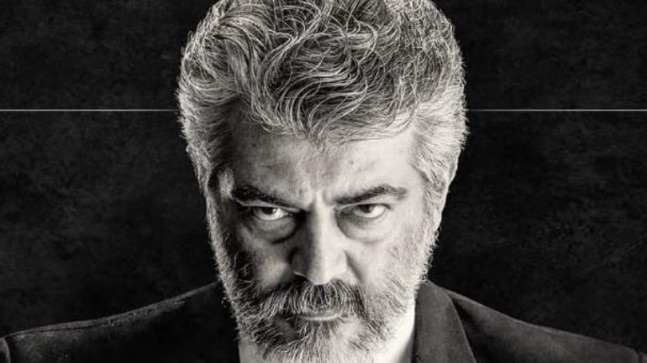 Nerkonda Paarvai: Ajith's Tamil remake of Pink wrapped up?