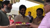 AA 19: Allu Arjun film with director Trivikram Srinivas goes on floors