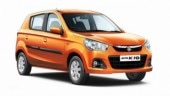 Maruti Suzuki Alto K10 updated with major safety features, price now starts at Rs 3.65 lakh