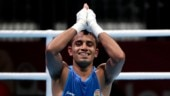 Hasanboy Dusmatov intimidated by me now: Amit Panghal