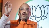 Rahul Gandhi, company went into mourning after air strikes: Amit Shah