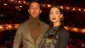 Amy Jackson and George Panayiotou's engagement bash on May 5. Is a wedding on the cards?
