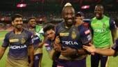 IPL 2019: KKR's Kuldeep Yadav reveals Andre Russell's only weakness