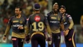 IPL 2019: Hardik Pandya 91 off 34 in vain as Andre Russell ends KKR's 6-match losing streak