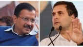 Yes, no and maybe: Status of AAP-Congress alliance in Delhi for Lok Sabha polls