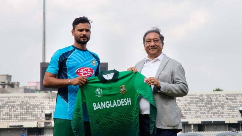 fc230eec5 BCB forced to change World Cup jersey design - Sports News