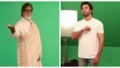 Ranbir Kapoor, Aamir Khan and Amitabh Bachchan collaborate with CRPF for tribute to Pulwama martyrs. See pics