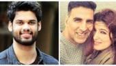 Twinkle Khanna always roasts Akshay Kumar. I try to support him: Karan Kapadia