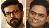 After RRR, Ram Charan to team up with Vamshi Paidipally