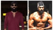 Rana Daggubati sheds oodles of weight for Virata Parvam 1992 with Sai Pallavi. See pics