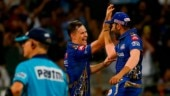 Jason Behrendorff wants to impress World Cup selectors with his IPL performance