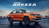 Maruti Suzuki Vitara Brezza to be manufactured at Toyota's Bengaluru plant, production to start from 2022