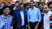 Fact Check: Viral post claiming Google CEO Sundar Pichai cast his vote in India is fake