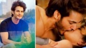 Jodha Akbar star Ravi Bhatia took wife's permission for steamy sex scene in web series