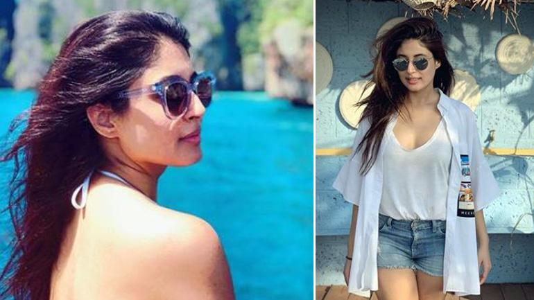 Kritika Kamra sets the internet on fire with her sultry photo. See ...