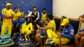 Chennai Super Kings reunion in IPL 2019: Former stars catch up with MS Dhoni's men