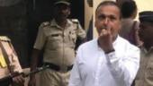 India Inc votes: Ambanis among first to exercise franchise
