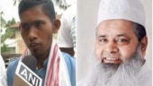 Daily wager takes on multimillionaire in Assam's Dhubri