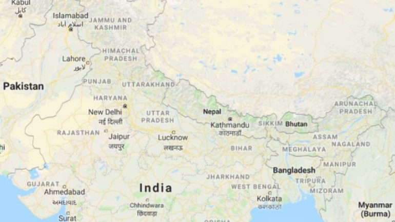 China to destroy 3 lakh world maps for not showing Arunachal Pradesh on