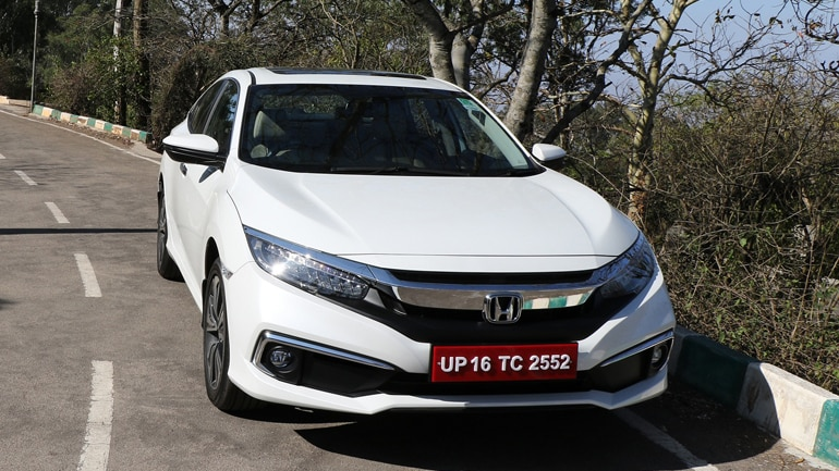 Honda Cars India Records 27 Per Cent Sales Growth To 17 202 Units In