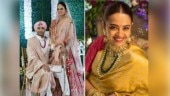 TV newsmakers: Ssharad Malhotra ties the knot with Ripci Bhatia, Surveen Chawla blessed with a baby girl