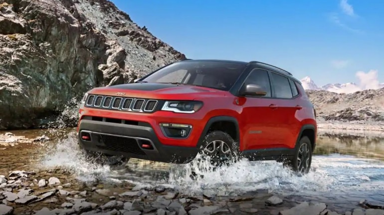 Jeep Compass Trailhawk India Launch Slated For July