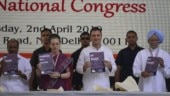 Allahabad HC sends notice to EC over mention of NYAY scheme in Congress's manifesto