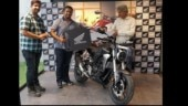 Honda CB300R deliveries start, new range of official accessories introduced