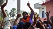 Kanhaiya Kumar files nomination from Begusarai: From JNU student to mainstream politics