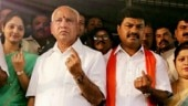 Karnataka will give two BJP govts; one at Centre, another in state: Yeddyurappa's son