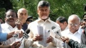 TDP defends EVM theft-accused in Chandrababu Naidu's delegation, says EC diverting attention