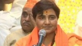 Was tortured in jail: Sadhvi Pragya breaks down during press conference | Watch