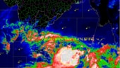 With wind speed up to 200km/hr, Cyclone Fani may intensify into severe cyclonic storm: IMD