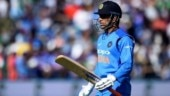 MS Dhoni fireworks in 2020 T20 World Cup? ICC's tweet is a hit among cricket fans