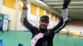 Divyansh Singh Panwar secures fourth Olympic quota with silver in ISSF World Cup