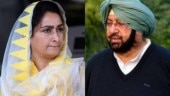 Harsimrat targets Amarinder on demanding apology for Jallianwala Bagh, Punjab CM raises her Dyer connection