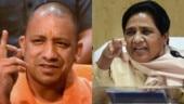 Adityanath, Mayawati respond to EC notice on model code violation