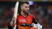 Tried to be the best batsman I can be: David Warner after signing off for SRH on a high