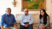 Air Vistara meets GD Bakshi at his home after Twitter outrage: Thank you for your understanding