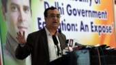 Congress's Ajay Maken refuses to contest polls if no alliance with AAP in Delhi
