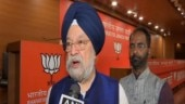 Mayapuri violence is failure of Delhi govt, particularly of Arvind Kejriwal: Hardeep Singh Puri