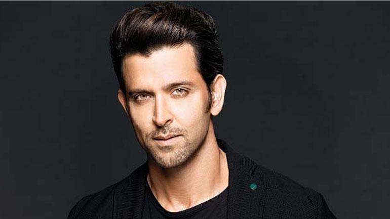 Hrithik Roshan Is Part Of New Book For Boys Wish I Could Show It To