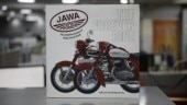 Jawa, The Forever Bike: Here is a coffee table book worth having