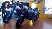 2019 Ducati Scrambler launched in India, price starts at Rs 7.89 lakh
