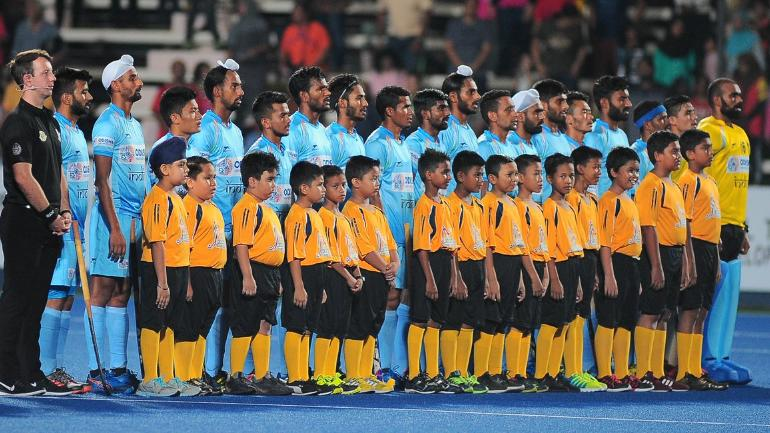 India Men S Hockey Team To Join Fih Pro League From 2020 Sports News