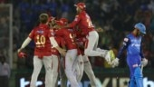 Really speechless: Iyer fumes after Delhi lose 7 wickets for 8 runs vs Kings XI Punjab