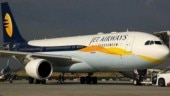 Jet Airways plane seized in Amsterdam over non-payment of dues