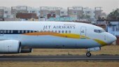 Jet Airways operating on curtailed schedules, 28 aircraft on duty
